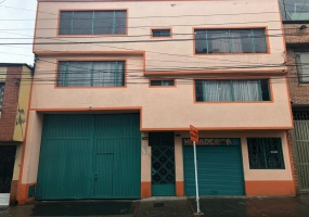 17 88 CARRERA 103 B, Bogotá, Occidente, Fontibon, 6 Habitaciones Habitaciones,Casas,Venta,CARRERA 103 B,2056