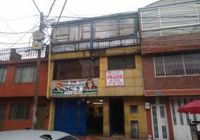 29 B 30 28 SUR, Bogotá, Sur, Santander, 4 Habitaciones Habitaciones,4 BathroomsBathrooms,Casas,Venta,28 SUR ,2219