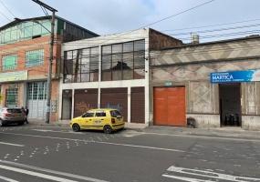 15 A 68 10 B Sur, Bogotá, Sur, Luna Park, ,5 BathroomsBathrooms,Bodegas,Venta,10 B Sur,2220
