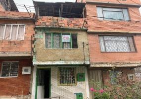 68 b carrera 40, Bogotá, Sur, Arbolizadora Alta, 3 Habitaciones Habitaciones,1 BañoBathrooms,Casas,Venta,carrera 40,2233