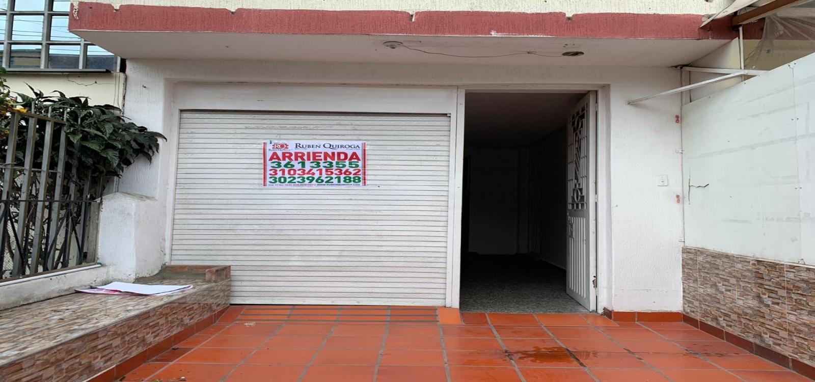 8 67 sur 71 c, Bogotá, Sur, Carvajal, ,1 BañoBathrooms,Locales,Arriendo,71 c ,2256