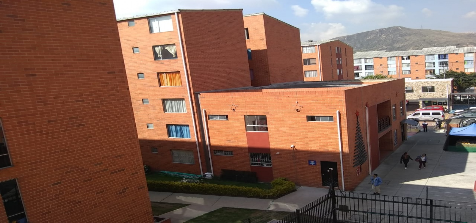 67 A 66 SUR 11, Bogotá, Sur, Quintas Del Portal De Usme, 3 Habitaciones Habitaciones,2 BathroomsBathrooms,Apartamentos,Arriendo,11,2330