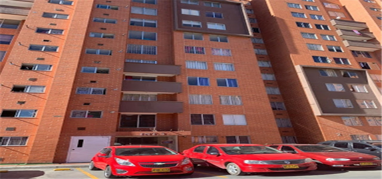 67 b 75 70, Bogotá, Sur, Madelena, 3 Habitaciones Habitaciones,1 BañoBathrooms,Apartamentos,Arriendo,70,2332