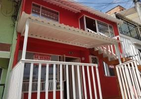 10 CALLE 48 I BIS SUR, Bogotá, Sur, Providencia Alta, 5 Habitaciones Habitaciones,3 BathroomsBathrooms,Casas,Venta,CALLE 48 I BIS SUR,2369