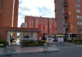 64-90 63 Sur, Bogotá, Sur, Madelena, 3 Habitaciones Habitaciones,2 BathroomsBathrooms,Apartamentos,Arriendo,63 Sur,2376