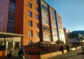 12 A CARRERA 71 B BIS, Bogotá, Occidente, Alsacia, 3 Habitaciones Habitaciones,2 BathroomsBathrooms,Apartamentos,Venta,CARRERA 71 B BIS,2457