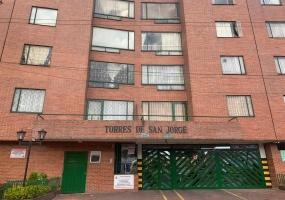 34 72 27 sur, Bogotá, Sur, San Jorge Central, 2 Habitaciones Habitaciones,1 BañoBathrooms,Apartamentos,Arriendo,27 sur ,2458