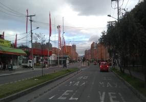 62 B 55 Sur Carrera 67, Bogotá, Sur, Madelena, 2 Habitaciones Habitaciones,1 BañoBathrooms,Apartamentos,Arriendo,Nueva Madelena,Carrera 67 ,2562