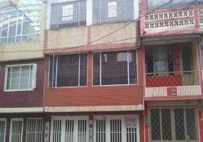 60 A 46 Sur Carrera 75, Bogotá, Sur, La Estancia, 3 Habitaciones Habitaciones,1 BañoBathrooms,Apartamentos,Arriendo,Carrera 75 ,2563