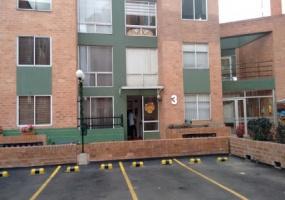 86-28 23 D, Bogotá, Occidente, 3 Habitaciones Habitaciones,2 BathroomsBathrooms,Apartamentos,Arriendo,23 D,2564
