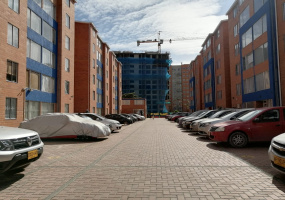 93D 45 2, Bogotá, Sur, Tintal, 2 Habitaciones Habitaciones,1 BañoBathrooms,Apartamentos,Arriendo, 2 ,2603