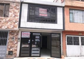 57 F 34 Sur Carrera 70, Bogotá, Sur, Villa del Rio, 3 Habitaciones Habitaciones,3 BathroomsBathrooms,Casas,Arriendo,Carrera 70 ,2606