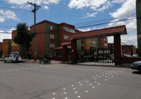 51- 16 SUR 79 B, Bogotá, Sur, Casa Blanca, 3 Habitaciones Habitaciones,1 BañoBathrooms,Apartamentos,Arriendo,79 B ,2615