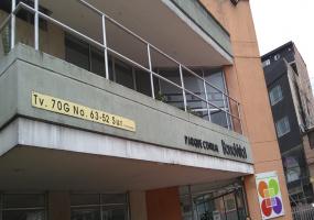 70D- 73 63, Bogotá, Sur, Perdomo, 3 Habitaciones Habitaciones,2 BathroomsBathrooms,Apartamentos,Arriendo,63 ,2625