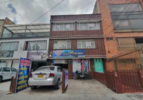 25 1, Bogotá, Sur, Fraguita, 2 Habitaciones Habitaciones,1 BañoBathrooms,Apartamentos,Arriendo,1,2663
