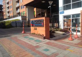 10D- 20 49A BIS SUR, Bogotá, Sur, Molinos II Sector, 3 Habitaciones Habitaciones,1 BañoBathrooms,Apartamentos,Arriendo,49A BIS SUR ,2747