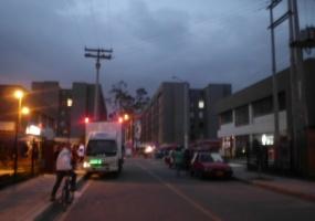 Soacha,Soacha Cund,2 Habitaciones Habitaciones,2 LavabosLavabos,Apartamentos,1213