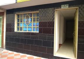 44 A 36 sur Transversal 68 G,Bogotá,Sur,Delicias,2 Habitaciones Habitaciones,1 BañoLavabos,Apartamentos,Transversal 68 G,1226