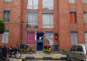 6 A 99 88, Bogotá, Occidente, Tintal, 2 Habitaciones Habitaciones,Apartamentos,Arriendo,88,1554