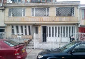 8-32 sur Carrera 10 Bis,Bogotá,Sur,Ciudad Berna,5 Habitaciones Habitaciones,2 LavabosLavabos,Casas,Carrera 10 Bis,1566
