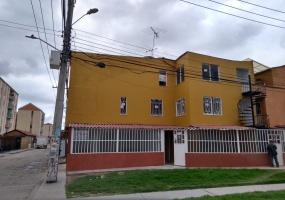 17 4 35,Soacha,Trebol,2 Habitaciones Habitaciones,1 BañoLavabos,Apartamentos,35,1595