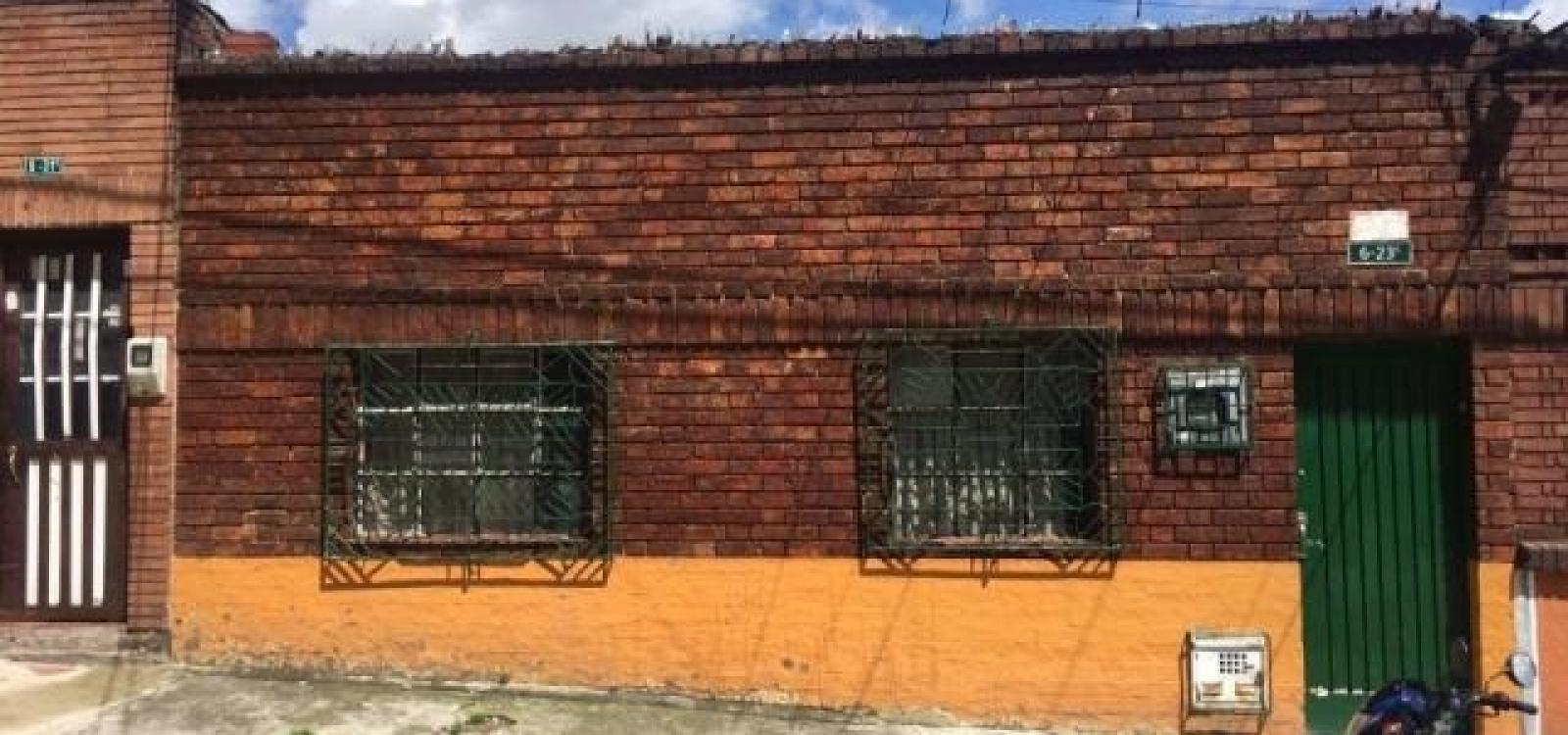 6-23 Carrera 2 A Este,Bogotá,Sur,Buenos Aires,9 Habitaciones Habitaciones,4 LavabosLavabos,Casas,Carrera 2 A Este,1605