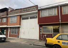24 B 73 CALLE 31 B SUR,Bogotá,Sur,El Libertador,4 Habitaciones Habitaciones,Bodegas,CALLE 31 B SUR,1704