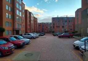 64 29 SUR CARRERA 1 D ESTE,Bogotá,Sur,Quintas Del Portal De Usme,3 Habitaciones Habitaciones,1 BañoLavabos,Apartamentos,CARRERA 1 D ESTE,1712