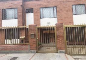 10 31 CALLE 15 SUR, Bogotá, Sur, Ciudad Jardin, 2 Habitaciones Habitaciones,1 BañoBathrooms,Apartamentos,Venta,CALLE 15 SUR ,1827
