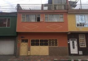 13 A 18 CALLE 42 SUR, Bogotá, Sur, San Jorge Sur, 5 Habitaciones Habitaciones,3 BathroomsBathrooms,Casas,Venta,CALLE 42 SUR,1851