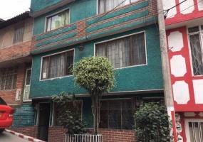 60 09 SUR CARRERA 19 A, Bogotá, Sur, San Francisco, 11 Habitaciones Habitaciones,6 BathroomsBathrooms,Casas,Venta,CARRERA 19 A,1856