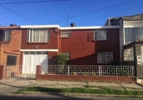 15 A 16 SUR CARRERA 29 C, Bogotá, Sur, La Fragua, 4 Habitaciones Habitaciones,3 BathroomsBathrooms,Casas,Venta,CARRERA 29 C,1864