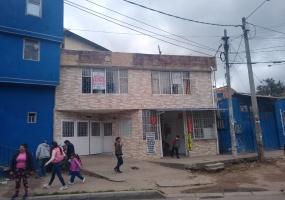 36 B 10 SUR CARRERA 3 A ESTE, Bogotá, Sur, La Victoria, 10 Habitaciones Habitaciones,6 BathroomsBathrooms,Casas,Venta,CARRERA 3 A ESTE,1903