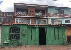 27 13 SUR CARRERA 11, Bogotá, Sur, Country Sur, 8 Habitaciones Habitaciones,4 BathroomsBathrooms,Casas,Venta,CARRERA 11,1927