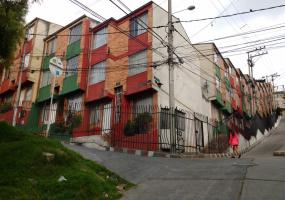 1 21 ESTE CALLE 34 SUR, Bogotá, Sur, La Joyita, 3 Habitaciones Habitaciones,1 BañoBathrooms,Apartamentos,Venta,CALLE 34 SUR,2907
