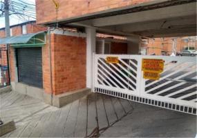 1 96 DIAGONAL 48 J SUR, Bogotá, Sur, Bochica Sur, 2 Habitaciones Habitaciones,2 BathroomsBathrooms,Casas,Venta,SAN CAYETANO,DIAGONAL 48 J SUR,2920