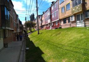 5 a 44 DIAGONAL 48 SUR, Bogotá, Sur, Molinos II Sector, 3 Habitaciones Habitaciones,1 BañoBathrooms,Apartamentos,Venta,ALTOS DE LOS MOLINOS,DIAGONAL 48 SUR,2923