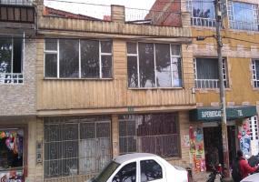 4-74 Sur Carrera 15, Bogotá, Sur, 4 Habitaciones Habitaciones,2 BathroomsBathrooms,Apartamentos,Arriendo,Carrera 15,2929