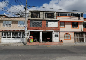 35 33 Carrera 23 sur, Bogotá, Sur, Quiroga, 1 Habitación Habitaciones,1 BañoBathrooms,Aparta-estudio,Arriendo,Carrera 23 sur ,1196