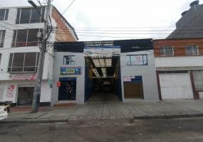 9-52 25 sur, Bogotá, Sur, Sociego, ,1 BañoBathrooms,Locales,Arriendo,25 sur ,2975