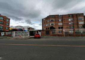 47-70 SUR 22, Bogotá, Sur, Tunal, 3 Habitaciones Habitaciones,1 BañoBathrooms,Apartamentos,Arriendo,22,3087