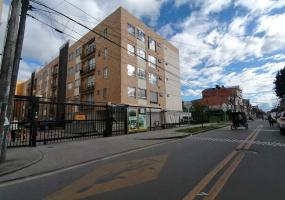 21A- 22 SUR 69, Bogotá, Sur, Villa Claudia, 3 Habitaciones Habitaciones,2 BathroomsBathrooms,Apartamentos,Arriendo,69,3107