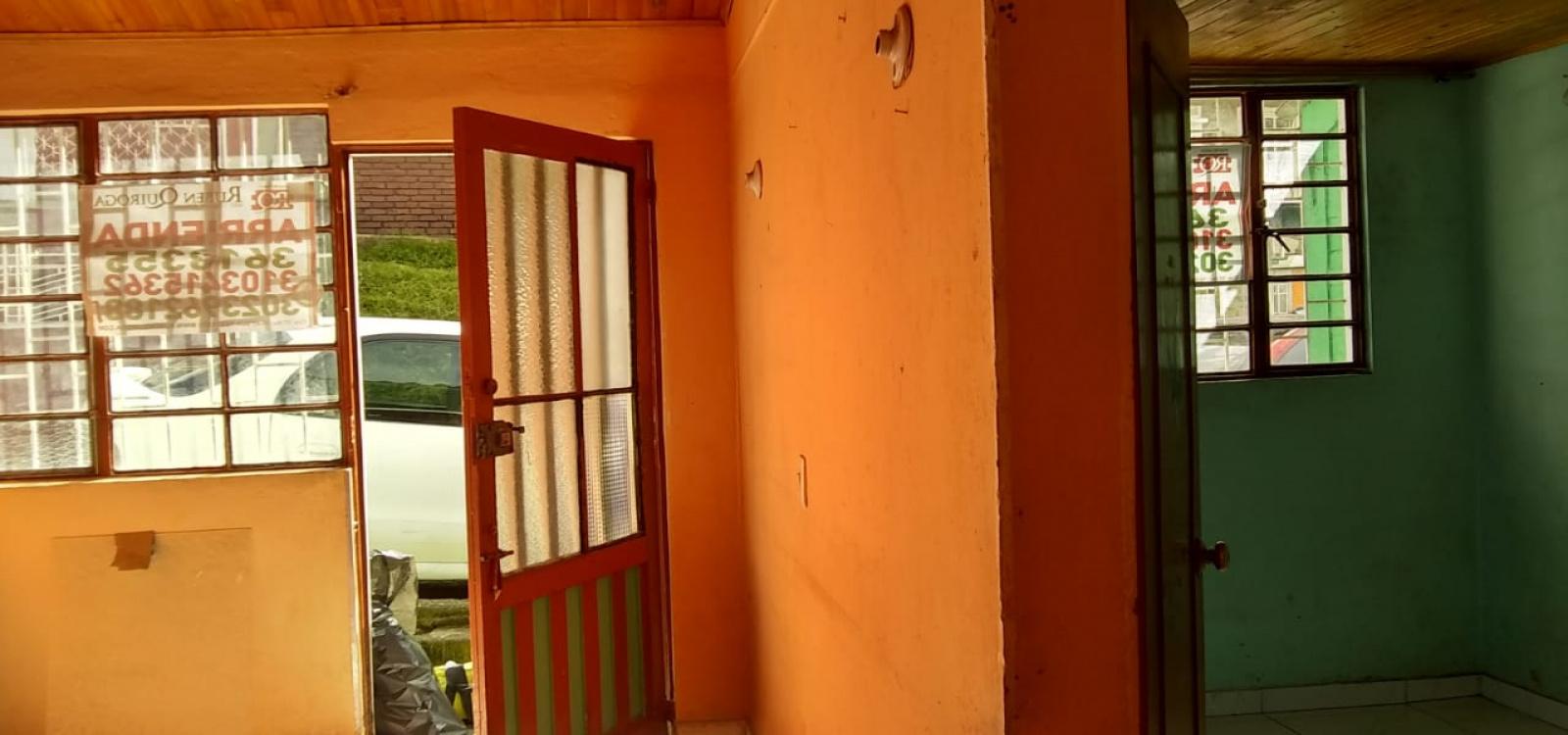 7 A- 08 ESTE 3A, Bogotá, Sur, 2 Habitaciones Habitaciones,1 BañoBathrooms,Casas,Arriendo,3A,3121