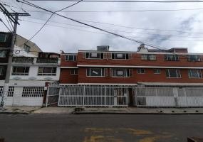 9-09 24 B, Bogotá, Sur, Fraguita, 4 Habitaciones Habitaciones,3 BathroomsBathrooms,Casas,Arriendo,24 B,3195