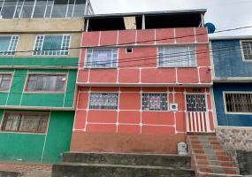 3b 56 este calle 47 b, Bogotá, Sur, Canada Guira, 4 Habitaciones Habitaciones,2 BathroomsBathrooms,Casas,Venta,calle 47 b ,3202