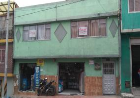 50-34 Sur Carrera 3, Bogotá, Sur, Palermo Sur, 5 Habitaciones Habitaciones,4 BathroomsBathrooms,Casas,Venta,Carrera 3,3204
