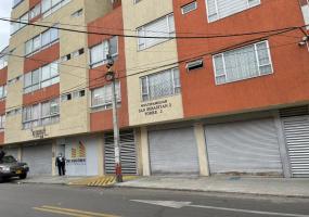 25 A 40 32 A Sur, Bogotá, Sur, El Libertador, 1 Habitación Habitaciones,1 BañoBathrooms,Aparta-estudio,Arriendo,San Sebastian II,32 A Sur,3215