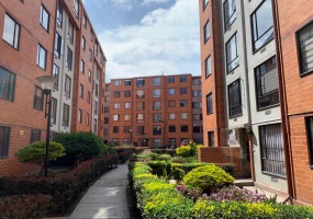 2 32 98, Bogotá, Sur, Tintal, 2 Habitaciones Habitaciones,1 BañoBathrooms,Apartamentos,Arriendo,98,3227
