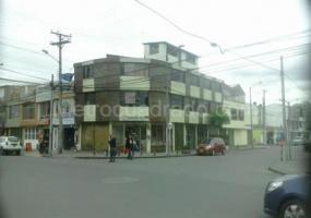 11 A 07 carrera 72b, Bogotá, Occidente, Alsacia, 8 Habitaciones Habitaciones,7 BathroomsBathrooms,Casas,Venta,carrera 72b ,3232