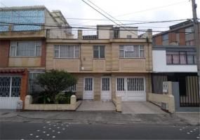 12 C 09 CALLE 14 SUR, Bogotá, Sur, Ciudad Jardin, 7 Habitaciones Habitaciones,6 BathroomsBathrooms,Casas,Venta,CALLE 14 SUR ,3237